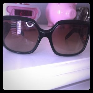 Accessories - Spy sunglasses